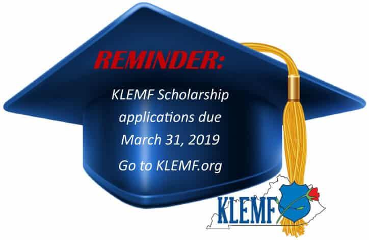 klemf-scholarship-applications-due